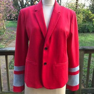 GAP Academy blazer Red sz. 16
